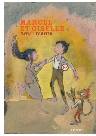 """Résultat de recherche d'images pour """"marcel et giselle images"""""""