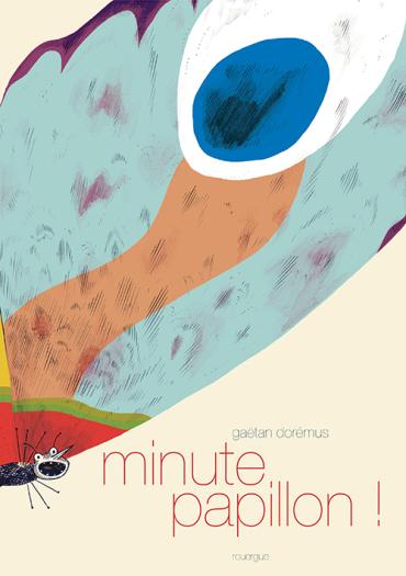 """Résultat de recherche d'images pour """"minute papillon album rouergue"""""""
