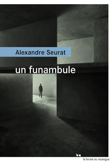 """Résultat de recherche d'images pour """"Un funambule / Alexandre Seurat"""""""
