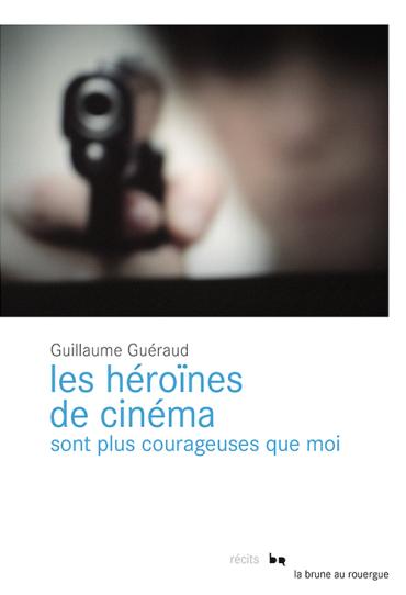 """Résultat de recherche d'images pour """"les heroines de cinema sont plus courageuses que moi"""""""