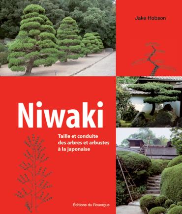 niwaki taille et conduite des arbres et arbustes la japonaise rouergue. Black Bedroom Furniture Sets. Home Design Ideas