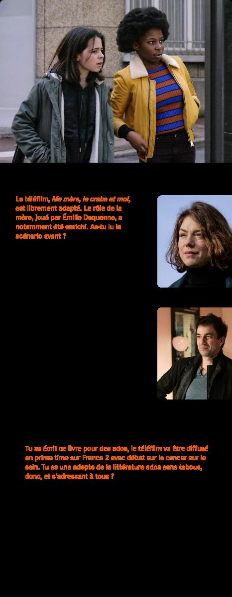 Le Roman D Anne Percin Adapte En Film Rouergue